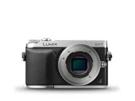 Photo of DMC-GX7