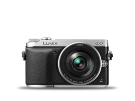 Photo of DMC-GX7C