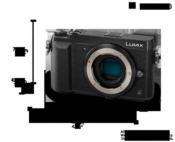 compact lightweight external flash camera dmc gx85 panasonic rh panasonic com Panasonic Cordless Phones Panasonic Owner's Manual