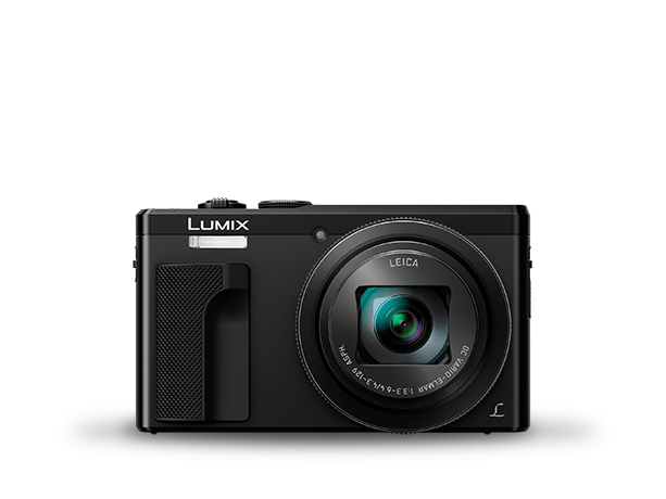 Photo of LUMIX Digital Camera DMC-TZ80