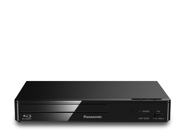 DMP-BD84GN Blu-ray Players - Panasonic Australia