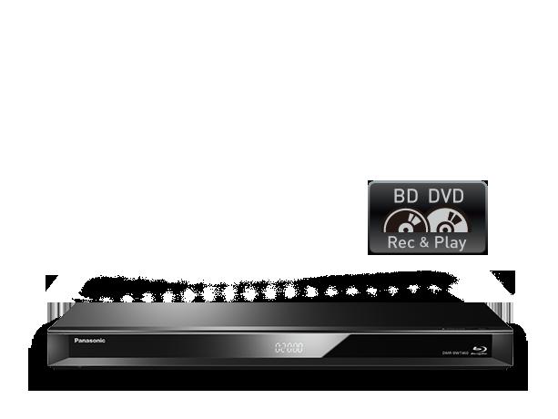 DMR-BWT460GN Recorders - Reviews - Panasonic Australia