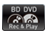 BD/DVD Rec & Play