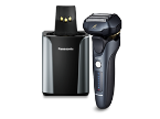 Photo of Multi-Flex 5-Blade Rechargeable Shaver ES-LV97