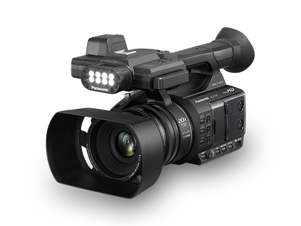 HC-PV100 Video Cameras - Panasonic Australia