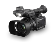 Photo of HD Camcorder HC-PV100
