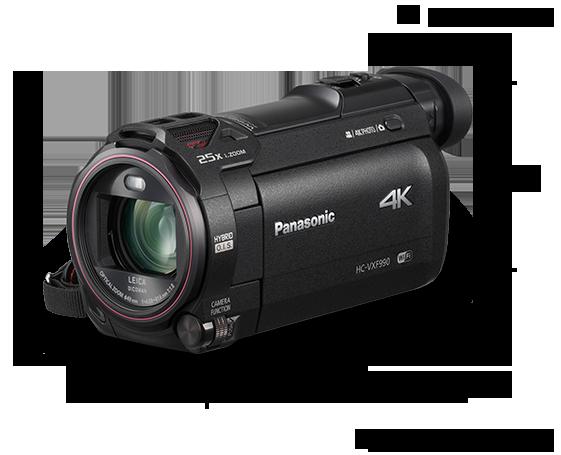 hc vxf990 video cameras panasonic australia rh panasonic com Panasonic Professional Camcorders Panasonic Camcorder Silver