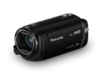 Photo of HD Camcorder HC-W585M