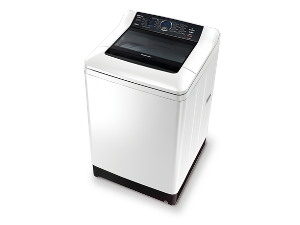 Photo of 9.5kg Energy-Efficient Top Loader Washing Machine NA-FS95A1WAU