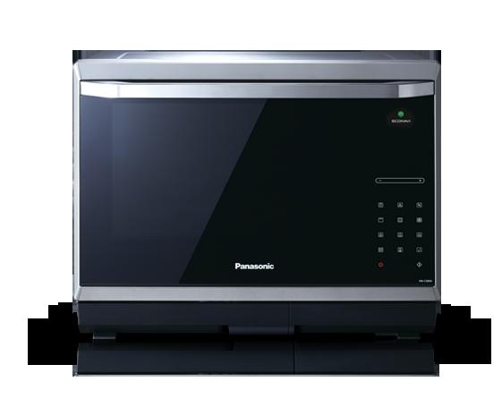 Microwave Oven Nn Cs894s 32l Steam Combination