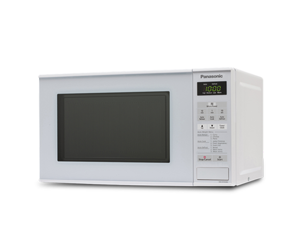Microwave Oven: NN-ST253W