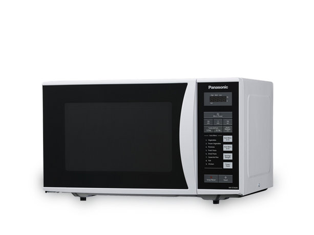 Microwave Oven: NN-ST342W