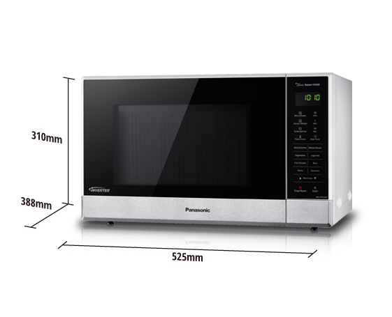Microwave Oven Nn St655w