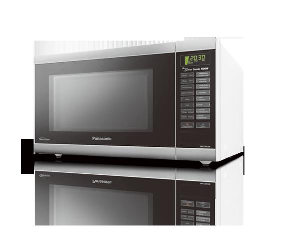Panasonic Genius 1100w Microwave Instructions Bestmicrowave