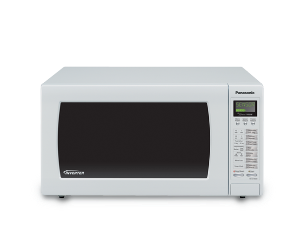 Photo of Microwave Oven: NN-ST780W