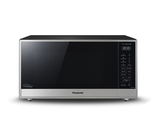 nnst785s nnst785s evolved microwave with cyclonic inverter - Panasonic Microwave Inverter