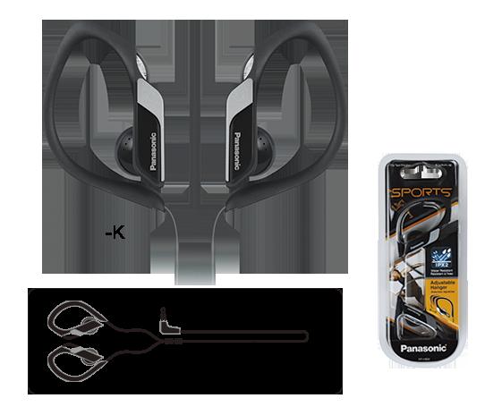 Sports Headphones:RP-HS34