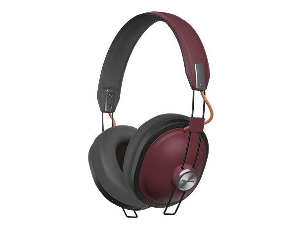 Photo of Bluetooth® Wireless Headphones RP-HTX80BE