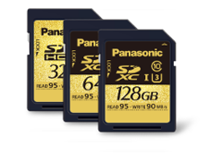 Photo of SD Card RP-SDUD Series