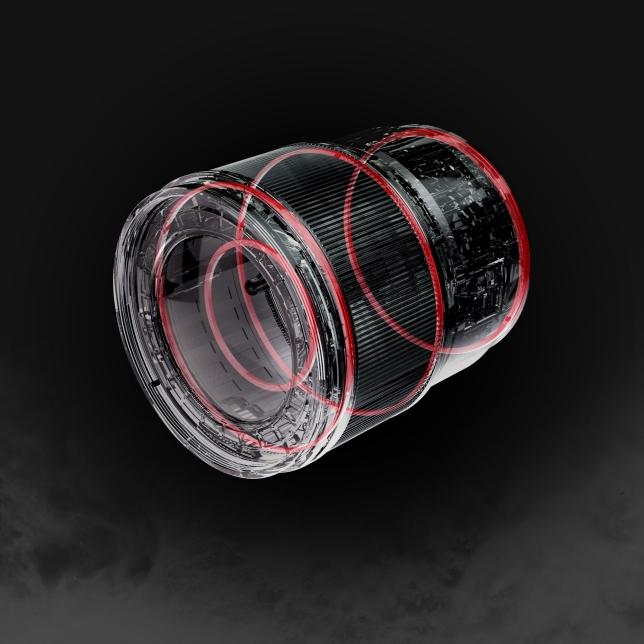 Dust, Splash & Freeze-Resistant Design
