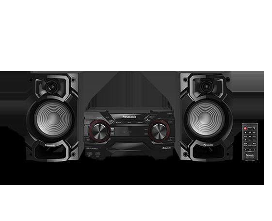 Mini System SC-AKX220