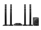 Photo of Home Theatre System: SC-BTT785