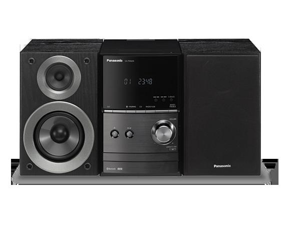 CD Micro System SC-PM600