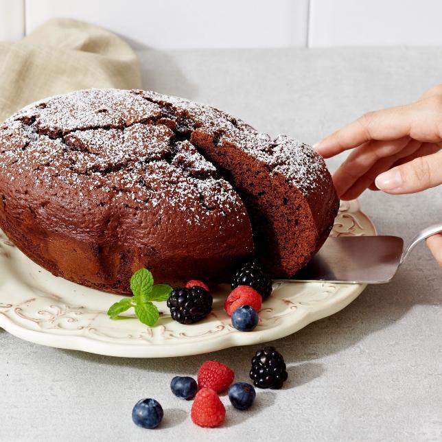Gourmet Gluten-Free Baking