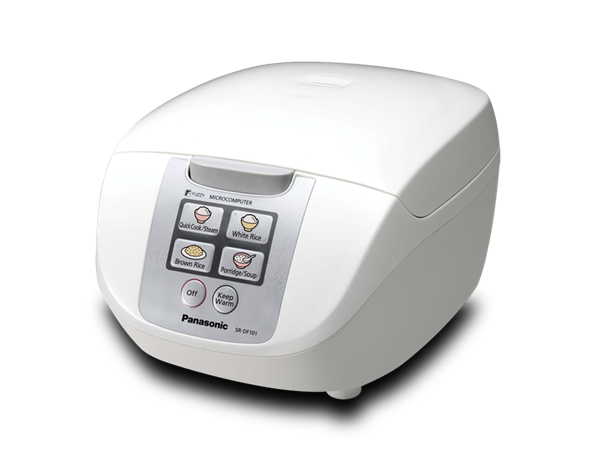 Photo of Rice Cookers: SR-DF101WST