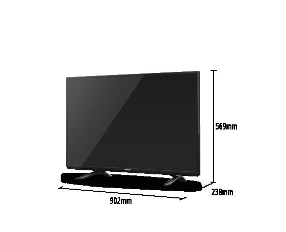 256fd782f TH-40D400A Televisions - Panasonic Australia