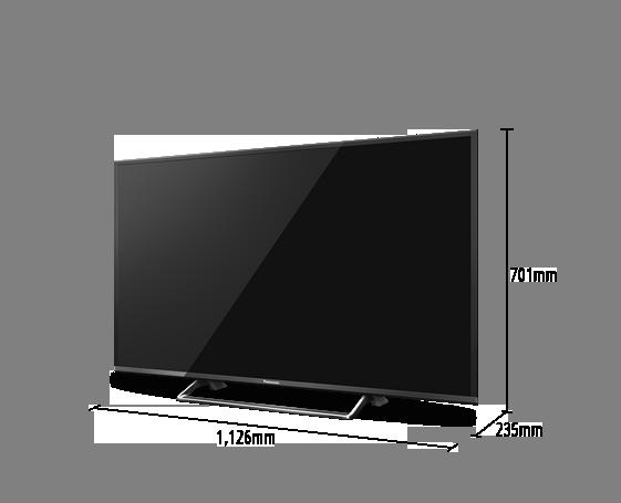 PANASONIC VIERA TH-50CS650A TV DRIVERS DOWNLOAD (2019)
