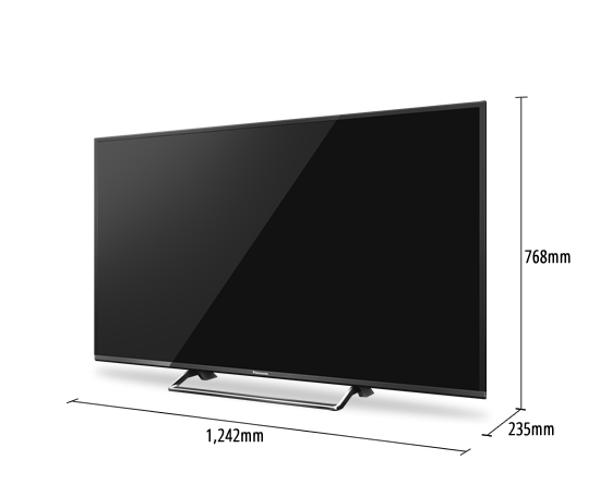 PANASONIC VIERA TH-55CS650A TV DRIVER FOR MAC DOWNLOAD