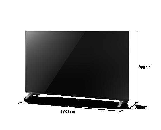 Panasonic Ultra HD TV TH-55EZ950U - Best 4K Televisions