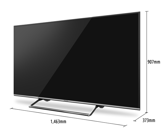 TH-65DX640A Ultra HD 4K TVS - Panasonic Australia