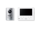 "Photo of Slimline 7"" Home Video Intercom Kit VL-SV74AZ"