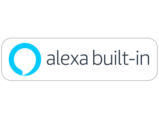 alexa built-in
