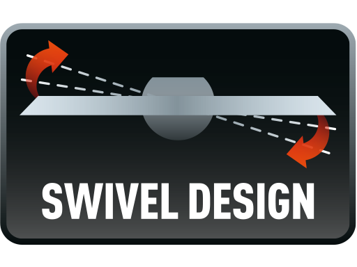 Design pivotant