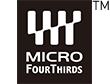 Micro Four Thirds System standaard