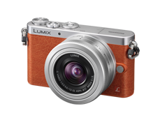 LUMIX G systeemcamera LUMIX DMC-GM1K