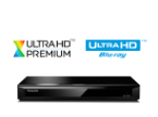Снимка на Ultra HD Blu-ray Player DMP-UB400