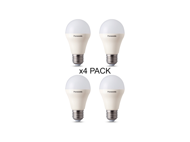 Снимка на E27 LED BULB VZ P4FR75WE27E