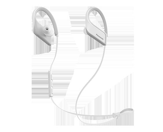 Безжични спортни слушалки RP-BTS35