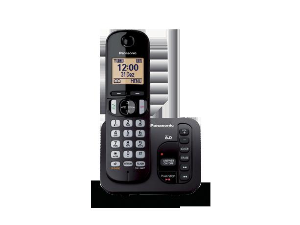kx tgc220lbb dect 6 0 panasonic brasil rh panasonic com manual de telefono panasonic kx-t7730 en español gratis manual do telefone panasonic