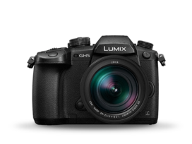 Photo of DC-GH5LK