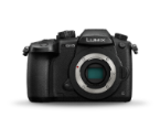 Photo of Compact System Cameras DC-GH5K