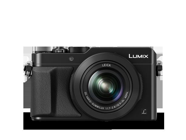 DMC-LX100 Cameras & Camcorders - Panasonic Canada