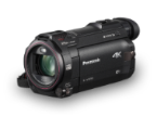 Photo of 4K Ultra HD Camcorder HC-WXF991