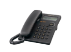 Photo of Corded Phone KX-TSC11