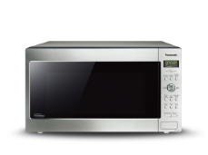30 speed microwave oven 800 series - stainless steel hmc80151uc