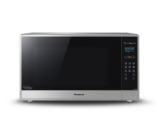 oven microwave radiation
